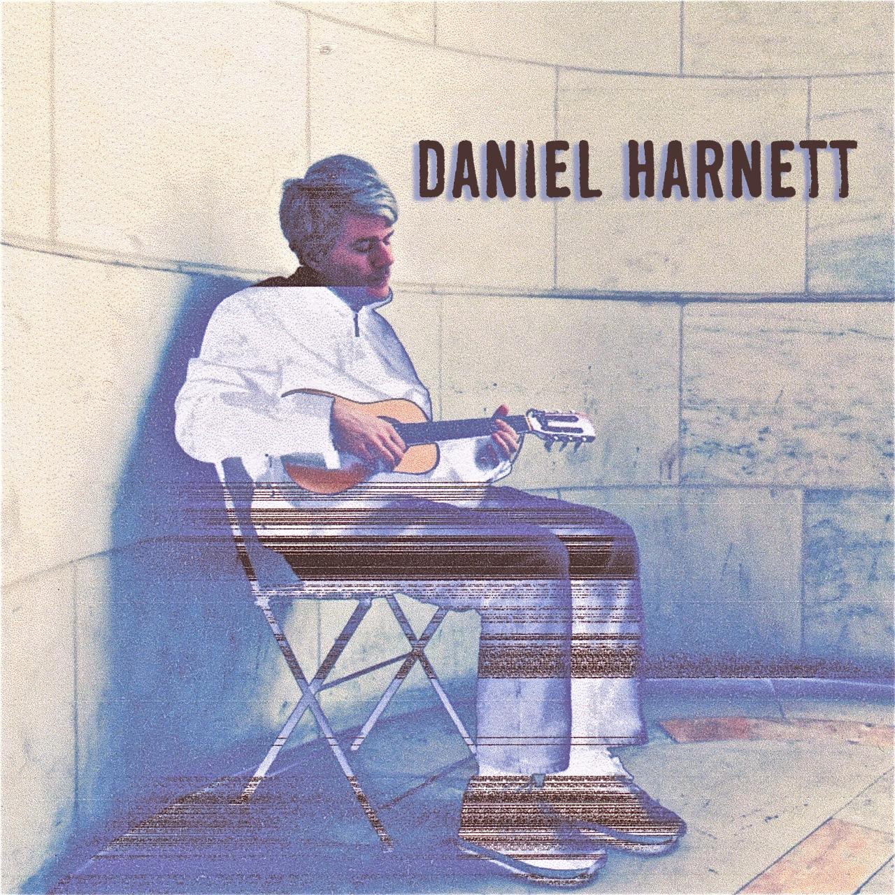 Daniel Harnett